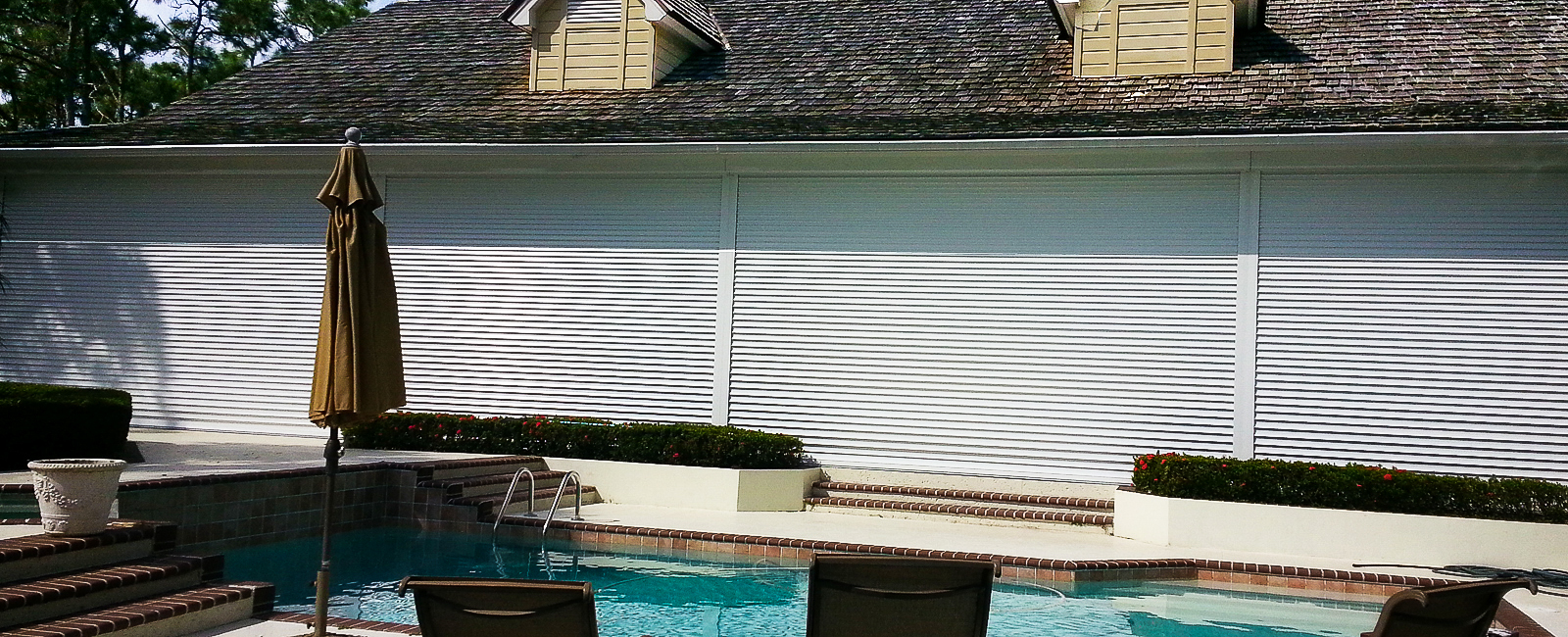 Hurricane Shutters Cape Coral Fort Myers And Sw Florida